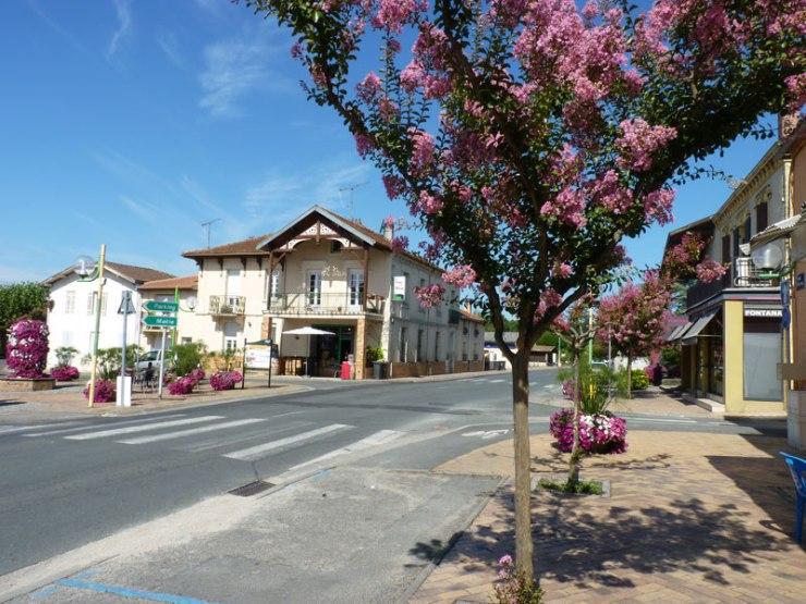 centre-ville-de-Mios