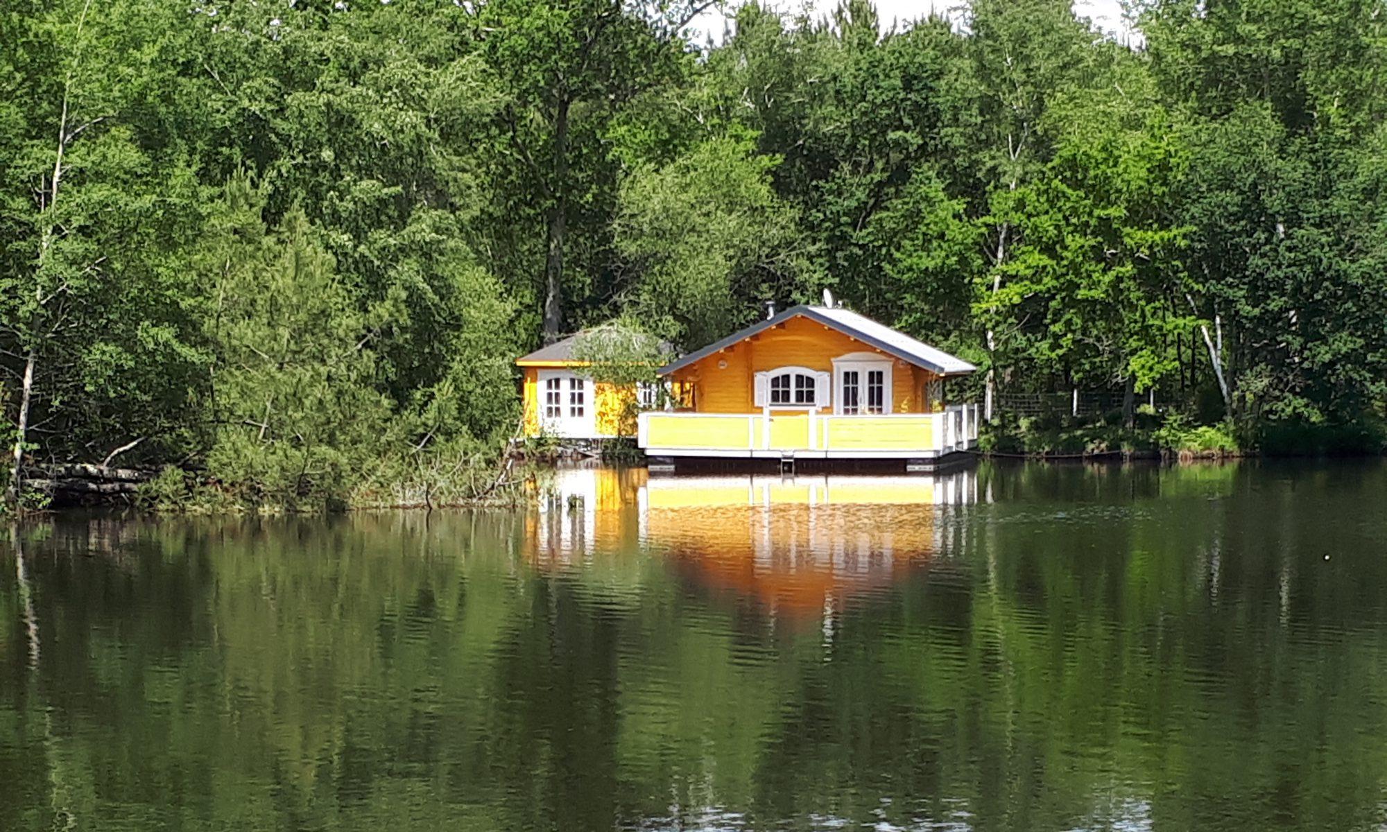 Le Lac des Molières